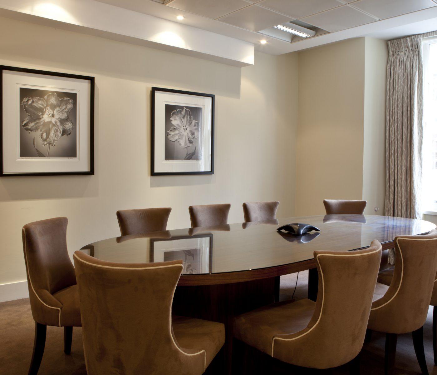 Specialist family law firm in London - Camilla Baldwin